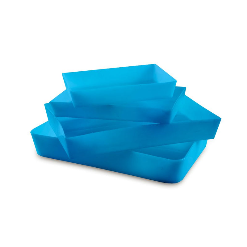 PT Fillet Trays in S, M, L, XL - Path Plastics Cape Town