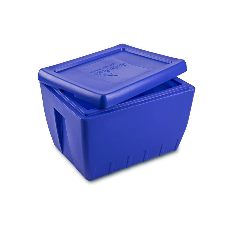 PT Storage Box with Lid - Path Plastics Cape Town