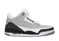 2976be9e38a5 11 10 18 Jordan 3 Retro Chlorophyll Adult and Youth
