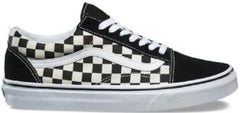 Vans Old School Primary Check VN0A38G1P0S