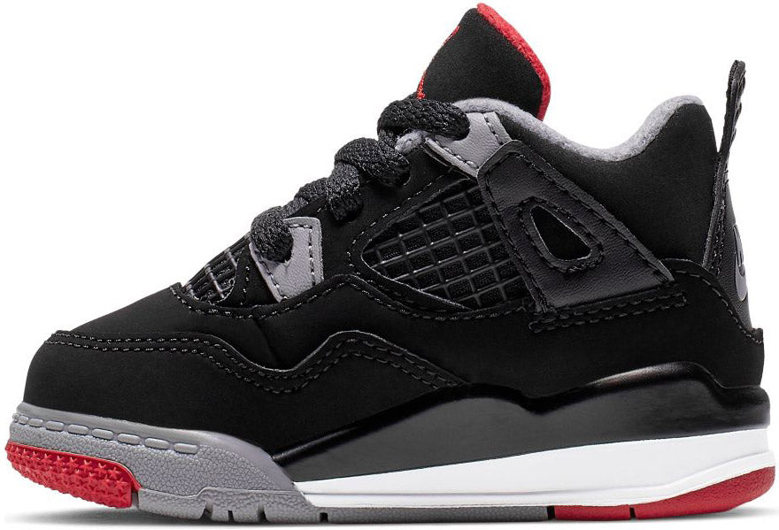 innovative design 82623 bdf7f Jordan Retro 4 TD BQ7670 060