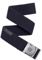 Arcade Mens Standard Belt Midnighter Black