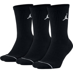 Jordan Mens Jumpman Crew Socks SX5545 013