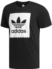 Adidas Mens Solid BB Tee CW2339