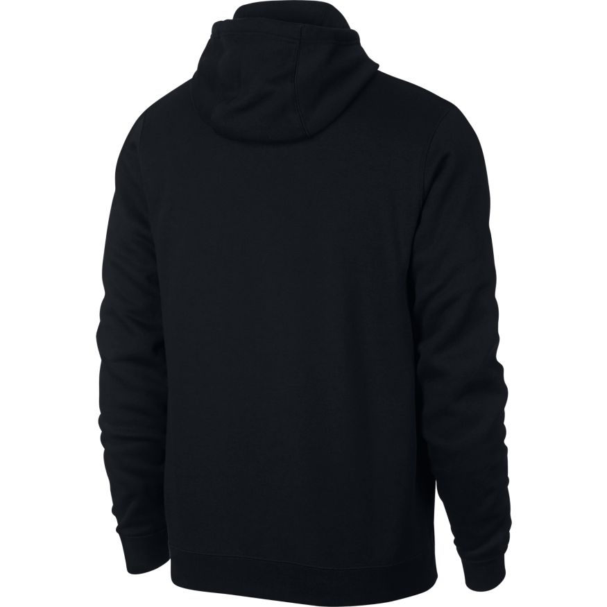 Nike Mens Nsw Hbr Hoodie Fz Fleece 928703 010