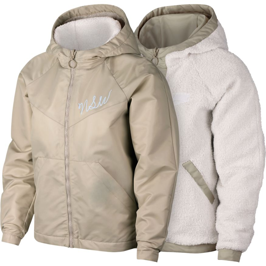 attractivefashion choose latest skate shoes Nike Wmns Sherpa Jacket 941907 031