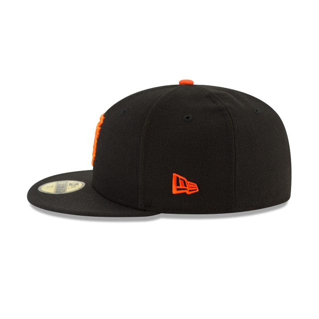 7748975074a2a New Era San Francisco Giants Authentic Collection 59Fifty Fitted Game