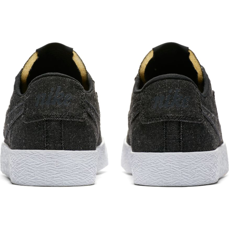 quality design shades of recognized brands Nike SB Blazer Low Canvas Decon AH3370 001