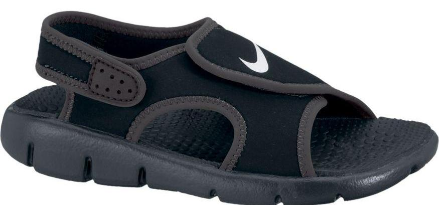 Nike Sunray Adjust 4 Little Big Kid Nike Kids Sports Inspired Footwear 386518-011