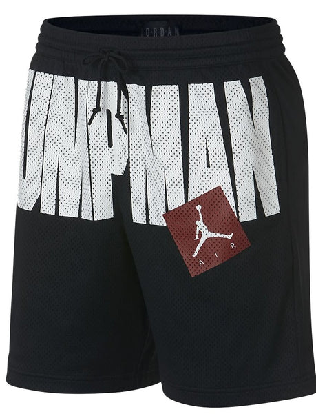 a12d922f62db5d Jordan Mens Jumpman Air Mesh Short AA4607 010