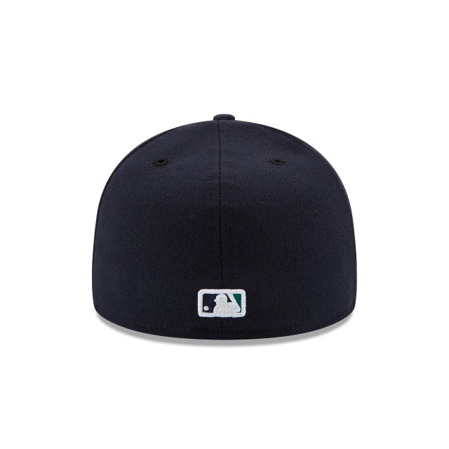 88c4151c New Era 5950 ACPerf Mariners GM Fitted Hat