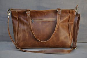 Kate bag  - (Diesel toffee)