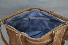 Load image into Gallery viewer, Kate bag  - (Diesel toffee)