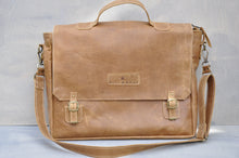 Load image into Gallery viewer, Stapleton Men's laptop bag
