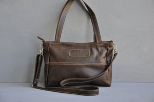 Jana Ultra - (choc brown)