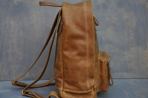 The Traveller Back Pack