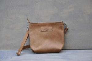 Cecilia Crossbody bag (Colour options Diesel toffee, green and Tan)