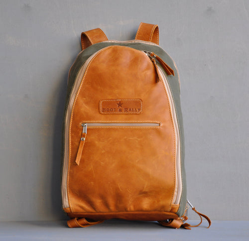 The AB Laptop Backpack