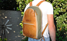 Load image into Gallery viewer, The AB Laptop Backpack