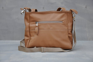 Jana Bag - (Tan)