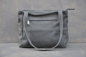 Jana Bag - (Storm Grey)