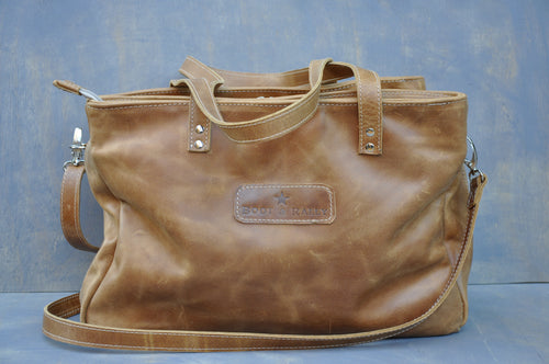 The Baby Bag ( Diesel Toffee )