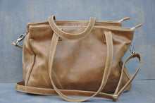 Load image into Gallery viewer, The Baby Bag ( Diesel Toffee )