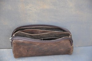 Women's  Wallet - (Choc Brown)