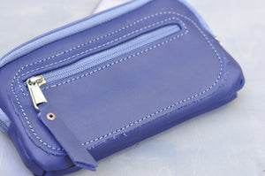 Women's  Wallet - Leather