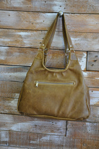 Robin bag - ( Pecan color)
