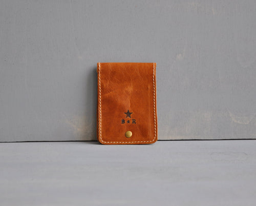 Card Holder ( Portrait )