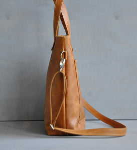 The Square Tote