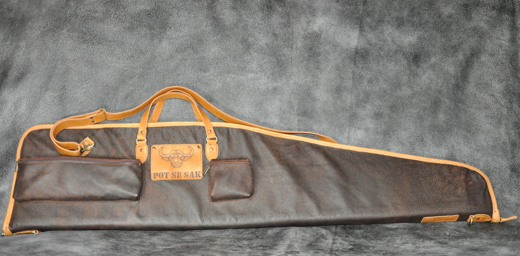 Pot Rifle Bag