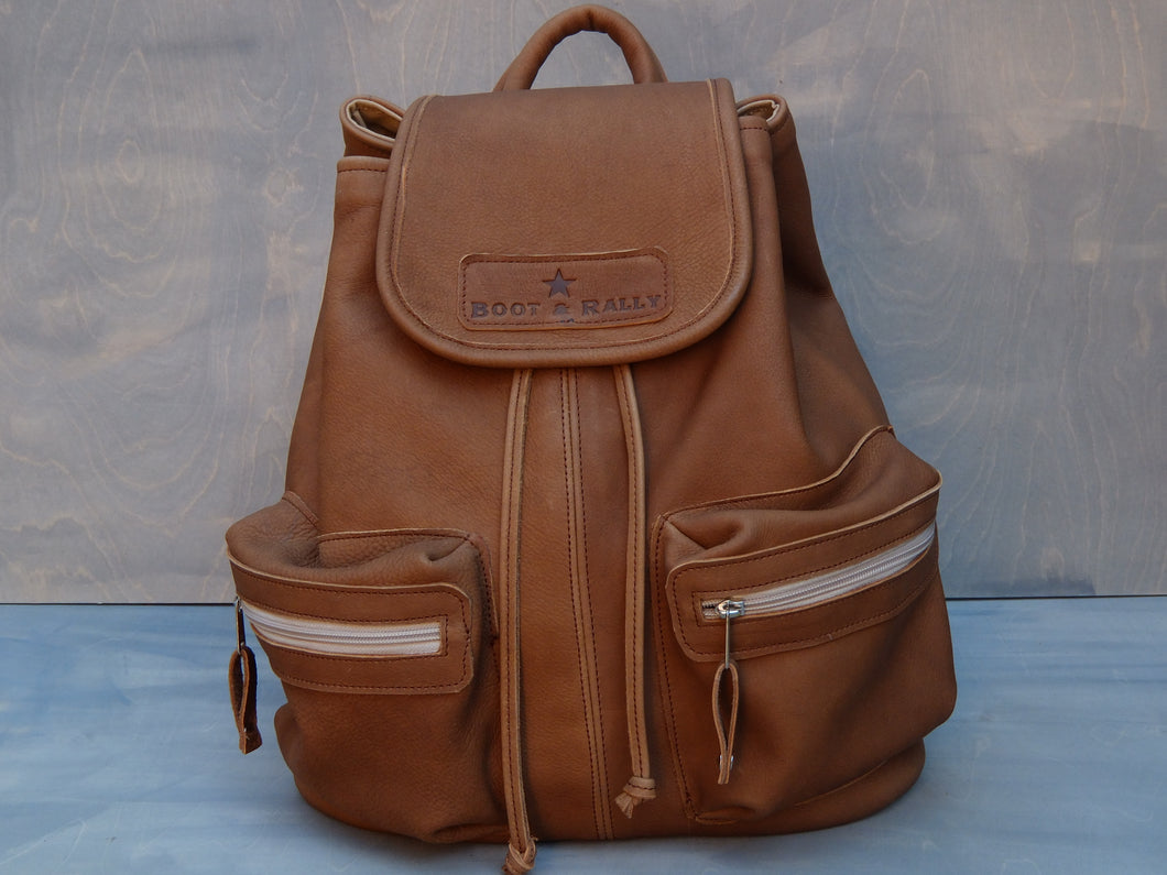 Retro Back Pack