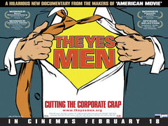 The Yes Men (poster)