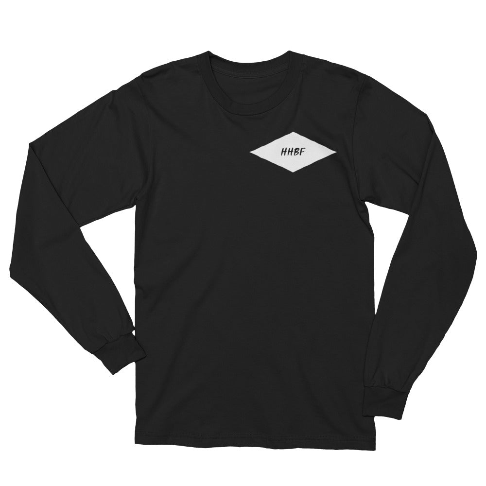 HHBF Unisex Long Sleeve T-Shirt