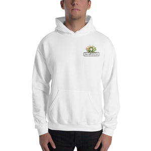 Have Hope & Be Free succulent Sweatshirt