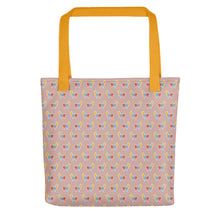 Load image into Gallery viewer, Printed Tote Bag
