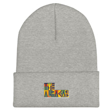 Load image into Gallery viewer, Logo Embroidered Beanie