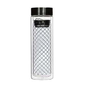 Milan Glass Tea Infuser
