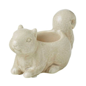 Little Squirrel Tealight Holder