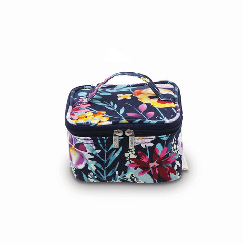 Tonic Evening Bloom Cube Organiser