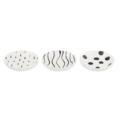 Mahala Trinket Dish Set of 3