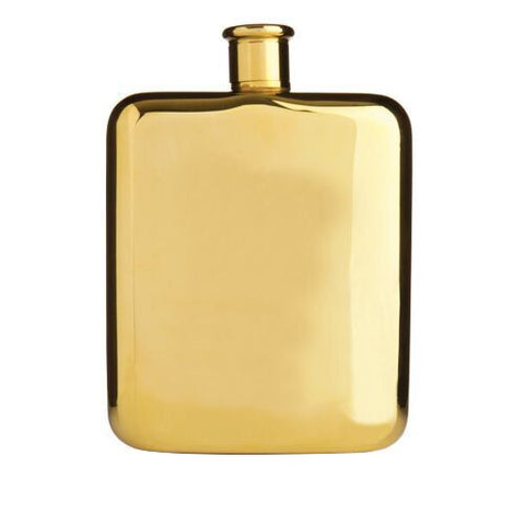 Belmont Rounded Flask