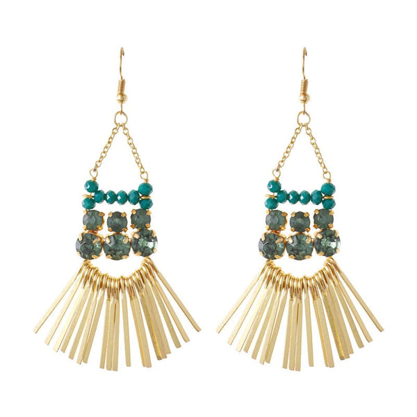 Ehsani Jewelled Earring