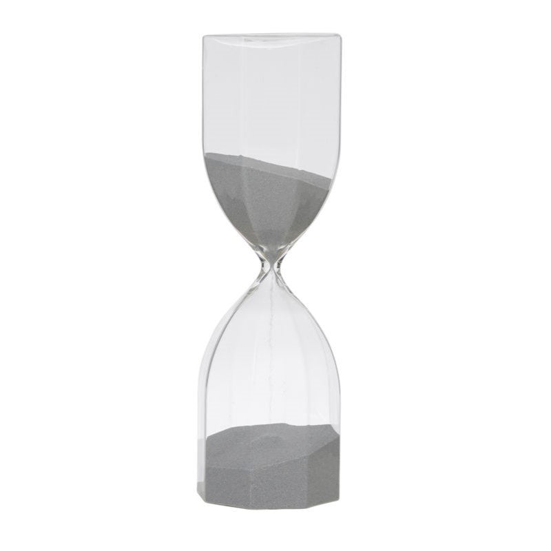 York 60 minute Hourglass