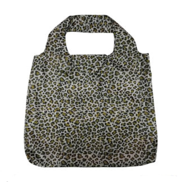 Printed Foldaway Shopping Bag