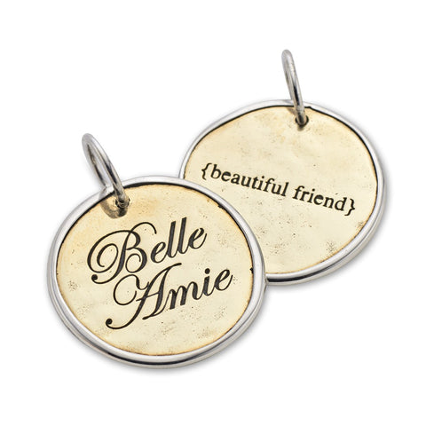 Belle Amie Charm