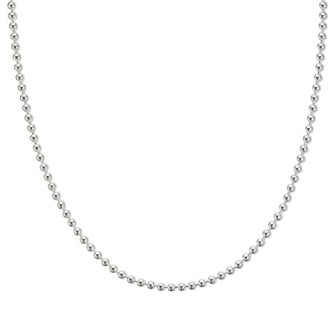 Palas 40cm Ball Chain Necklace