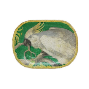 Cockatoo Trinket Dish